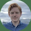 Eirik data scientist