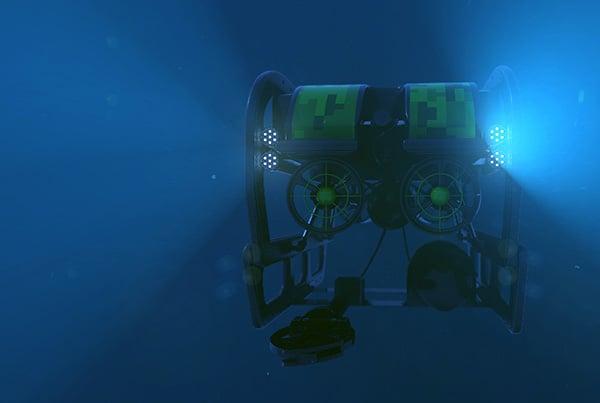 ROV SImuation 2